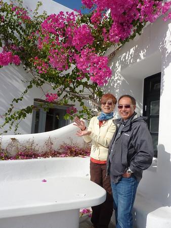 2011 Mediterranean Cruise