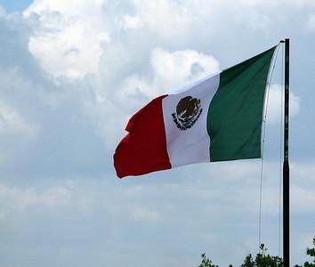 2011 - Mexico - Yucatan Peninsula