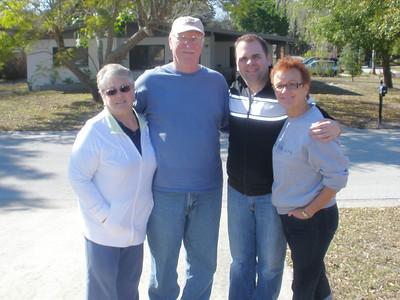 2011 - Miscellaneous Florida Trips