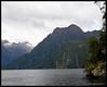 Milford Sound<br /> <br /> Fiordlands NP, NZ<br /> November 24, 2011