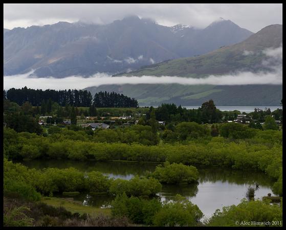 Glenorchy Lagoon<br /> <br /> Glenorchy, NZ<br /> November 27, 2011<br /> 247