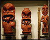 Maori carving<br /> <br /> Auckland War Museaum<br /> Auckland, New Zealand<br /> 011