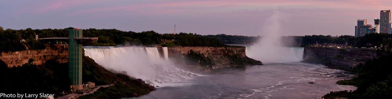2011 Niagara Falls