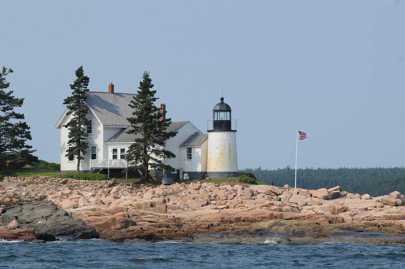 Lighthouse #4