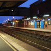 Yorkgate Station 021211