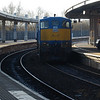 113 with the 1120 Adelaide/York Road LE movement seen passing Belfast Central 160211