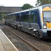 3023 brings the 1057 Bangor/Portadown into Lisburn 041011