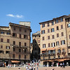 Siena's Piazza del Campo