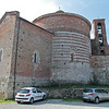 Montesiepi, San Galgano's hermitage