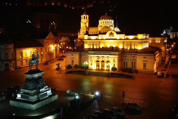 2011 Sofia, Bulgaria