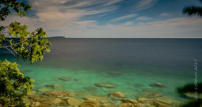Mystical Georgian Bay