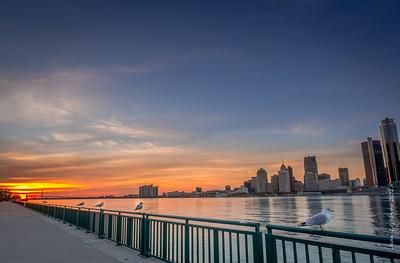 Windsor Waterfront Park