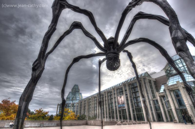 National Art Gallery, Ottawa, Ontario (Canada).