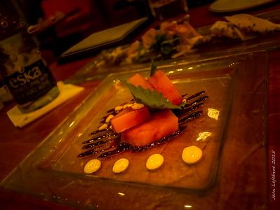 Tuna Perfection :)
