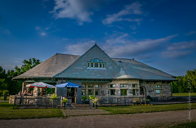 Mettawas Station Restaurant