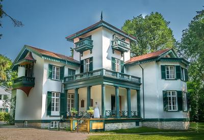 Sir John A Macdonald's Abode