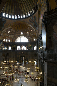 Hagia Sophia (19)