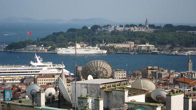 2011.07.14-17 Istanbul
