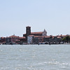The Fondamenta Nuove and the Church of Santa Maria Assunta, Venice