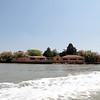 Lagune Venedig, Murano, Italy
