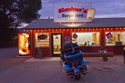 Slacker's Burger Joint