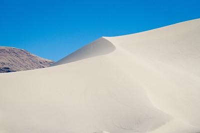 Sand Mountain on Route 50