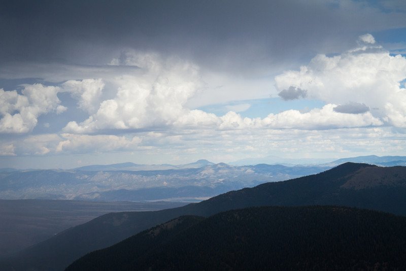 View from top of Monarch Pass (6)