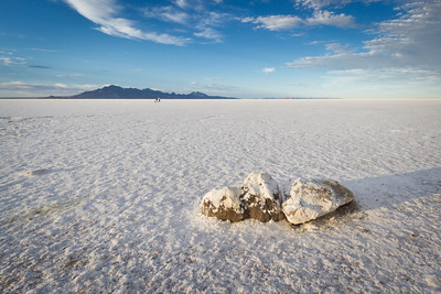 Great Salt Flats