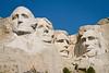 Mt. Rushmore Monument