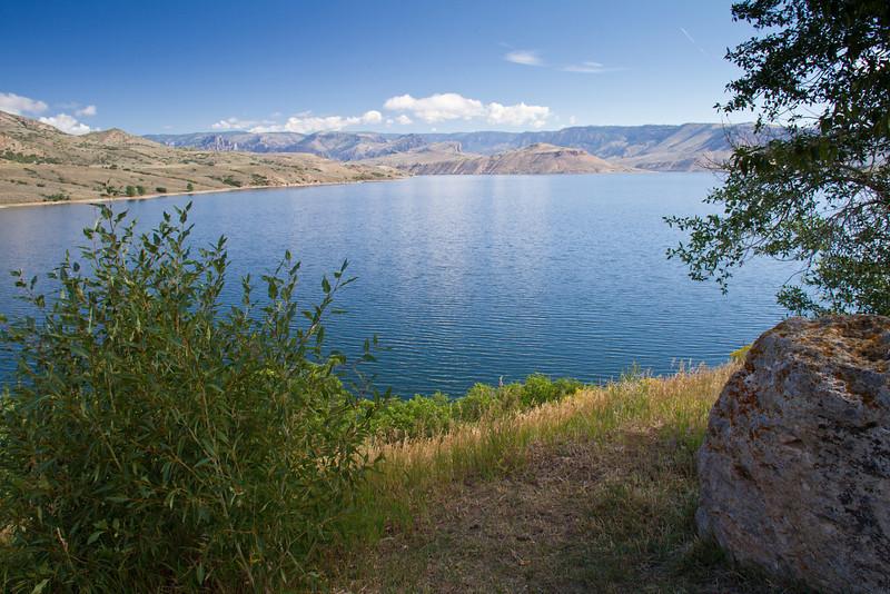 Blue Mesa Lake, Colorado (2)
