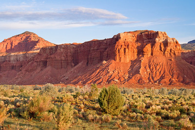 Red Rocks near Torrey, Utah (2)