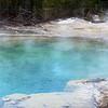 Norris Geyser Basin - Back Basin
