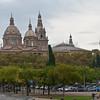 Catalan National Museum
