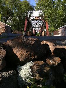 Riverwalk Boise, ID