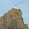 Lighthouse northen entrance Manukau Harbour