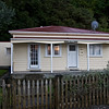 Our accommodation at Huia