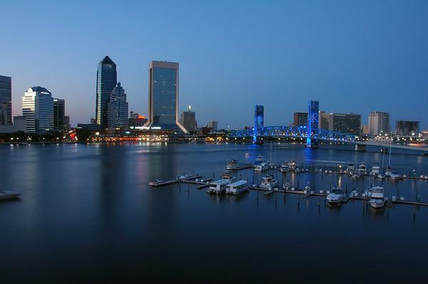 Jacksonville FL 2011