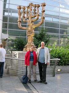 Jerusalem - March 5 + 6, 2011