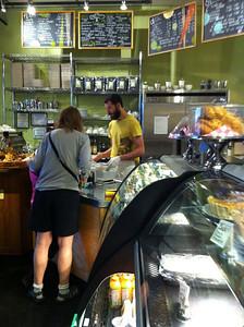 Coffee Garden Cafe Salt Lake City, UT