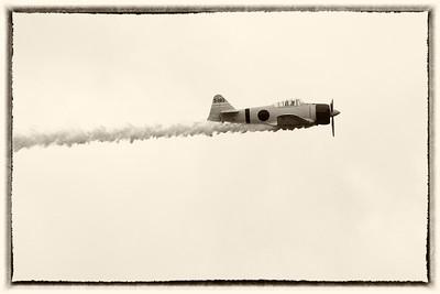 "A6M2 ""Tora"" Zero"