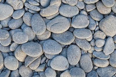 Rocks on Ruby Beach