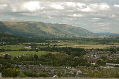 Stirling Castle - 41
