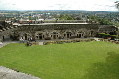 Stirling Castle - 26