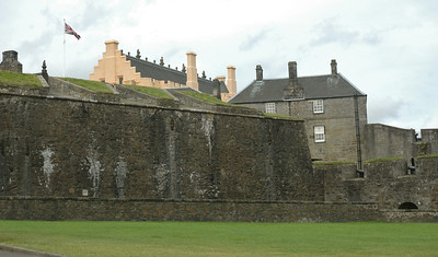 Stirling Castle - 01