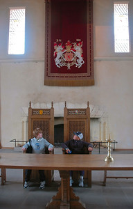 Stirling Castle - 11