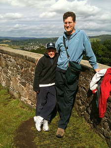 Stirling Castle - 28
