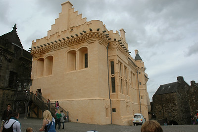 Stirling Castle - 02