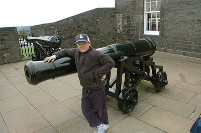 Stirling Castle - 04