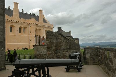 Stirling Castle - 07