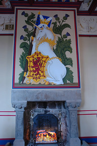 Stirling Castle - 22